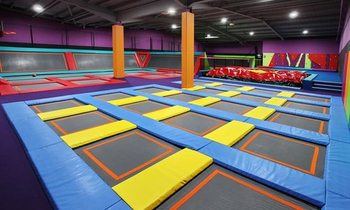 Top 10 promotional programs commonly used in trampoline park marketing