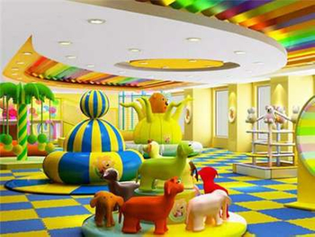 Five misunderstandings of indoor children's entertainment project management